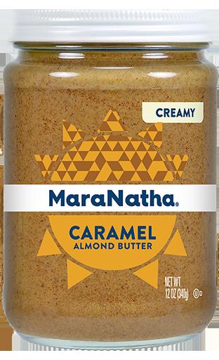 MaraNatha Almond Butter Caramel