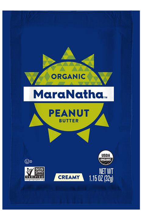 MaraNatha Peanut Butter Packet